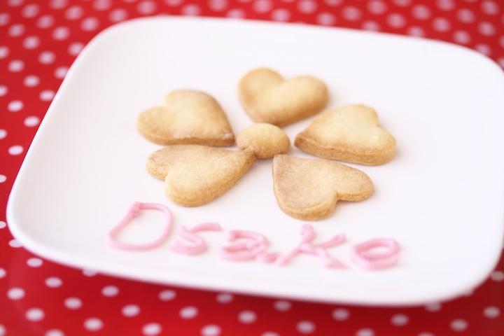 日本酒クッキー