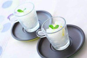 日本酒のレモングラニテ